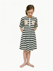 Kensington Dress Sewing Pattern