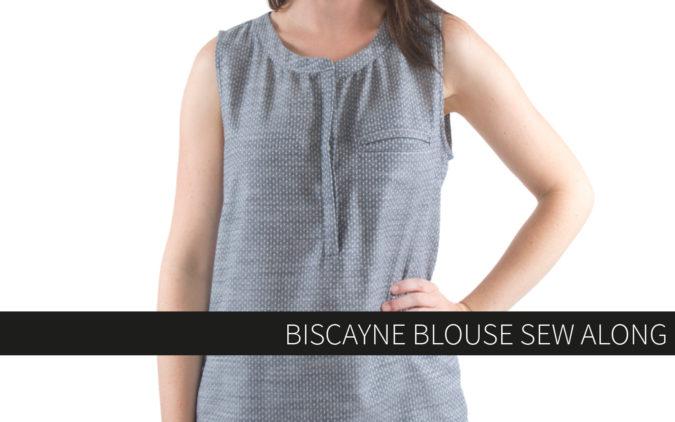 BiscayneBlouseSewAlong