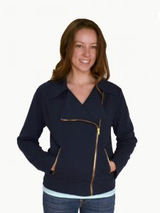 Evergreen Jacket Sewing Pattern