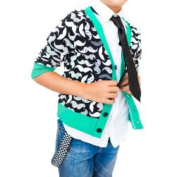 Boy's Patterns