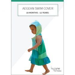 Aegean Swim Cover