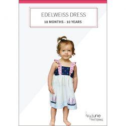 Edelweiss Dress