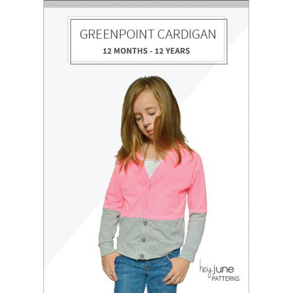 Greenpoint Cardigan