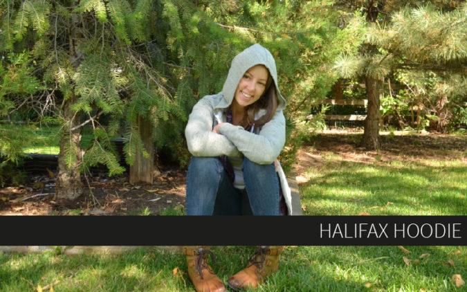 The Halifax Hoodie