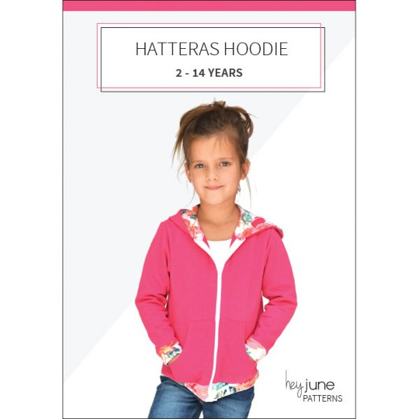 Hatteras Hoodie