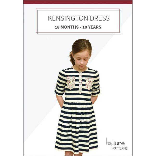 Kensington Dress and Tee