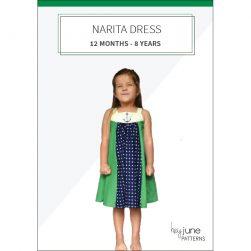 Narita Dress