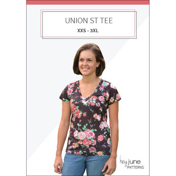 Union St Tee