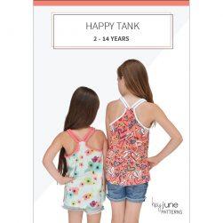 Happy Tank