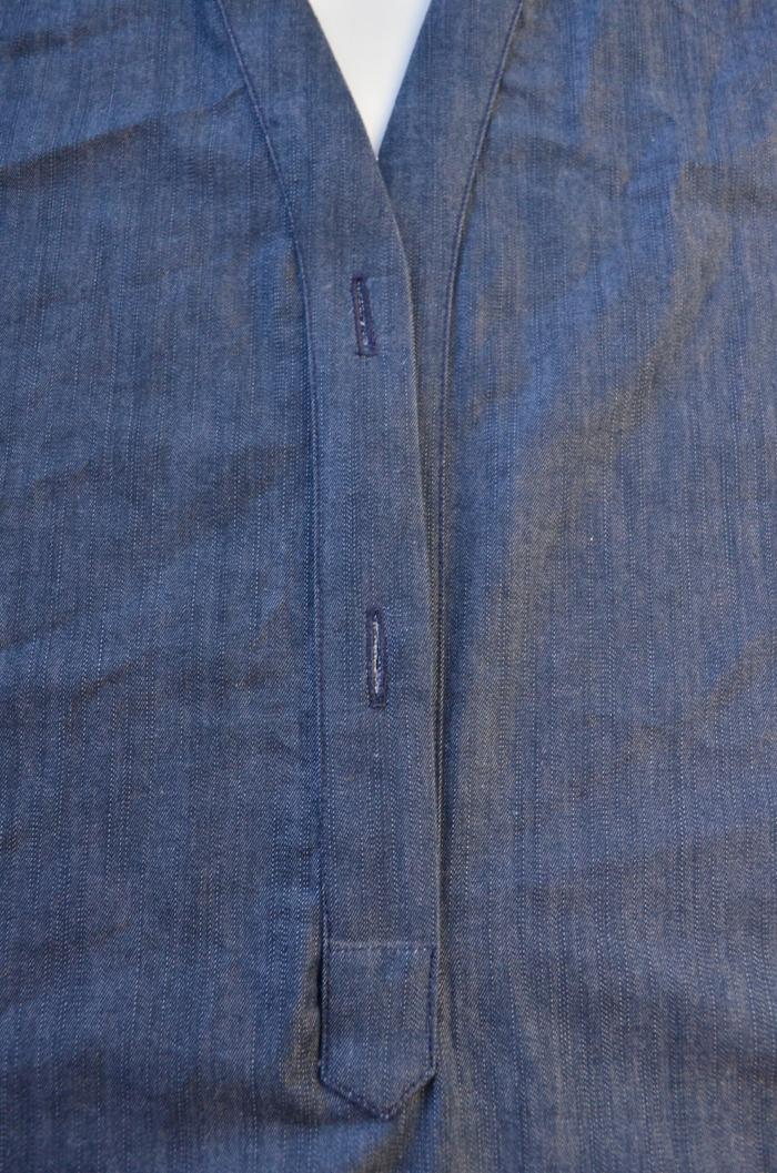 Cheyenne Tunic Sew Along