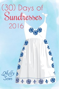 30 Days of Sundresses