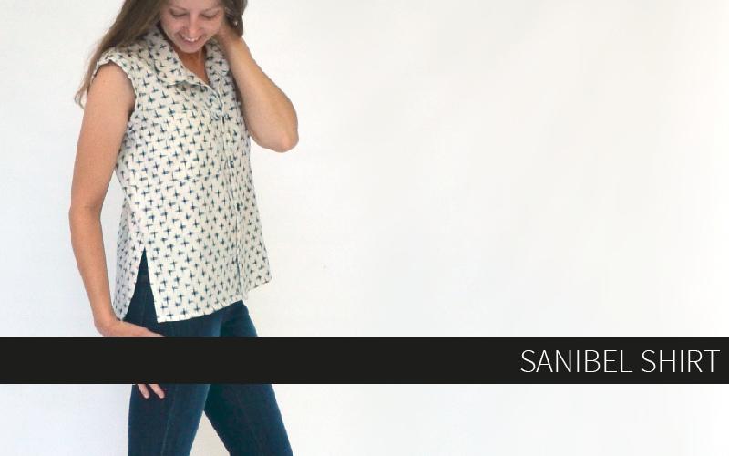 Sanibel Shirt