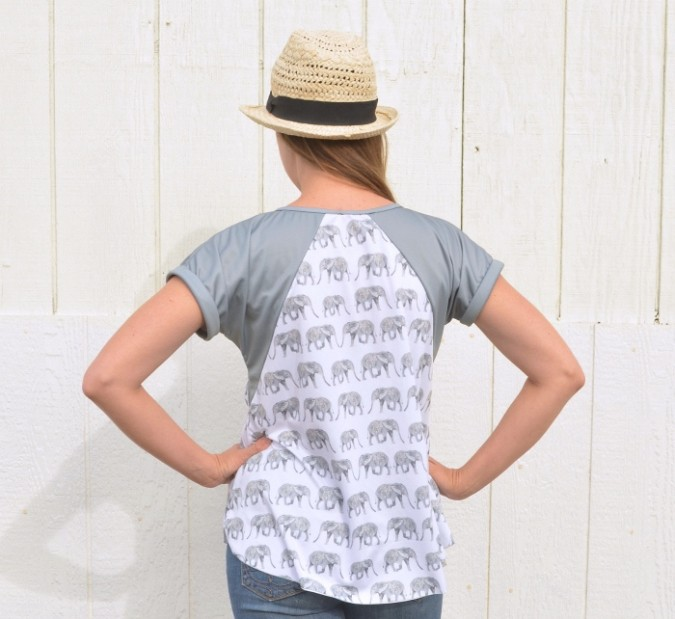 Santa Fe by Hey June + Sprout Patterns