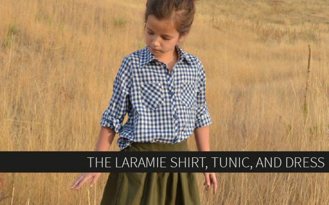 The Laramie Shirt