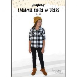 Laramie Shirt and Dress