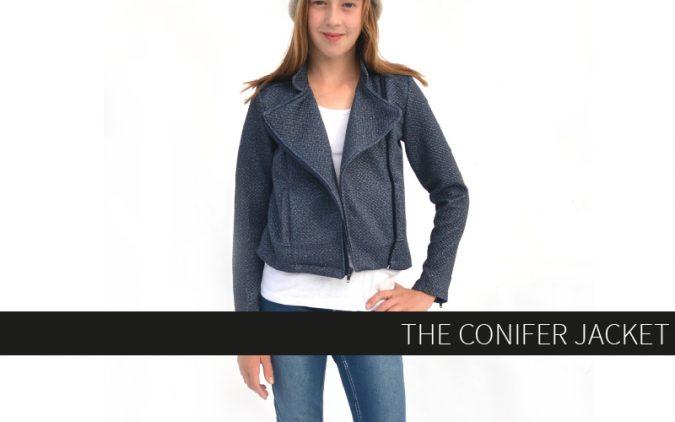 The Conifer Jacket