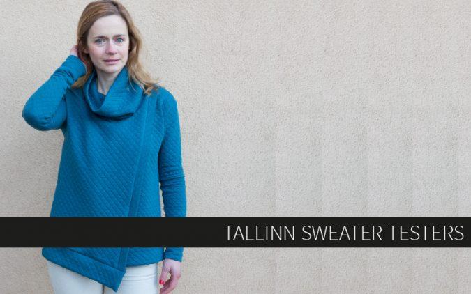 Tallinn Sweater Testers