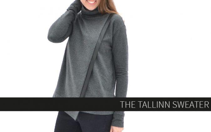 The Tallinn Sweater