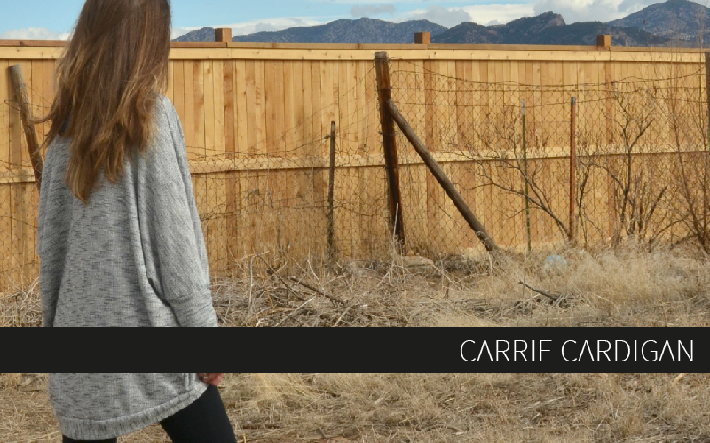 ea6187906220d Carrie Cardigan - Hey June Handmade