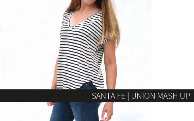 Santa Fe | Union Mash Up