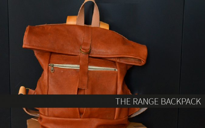 The Range Backpack