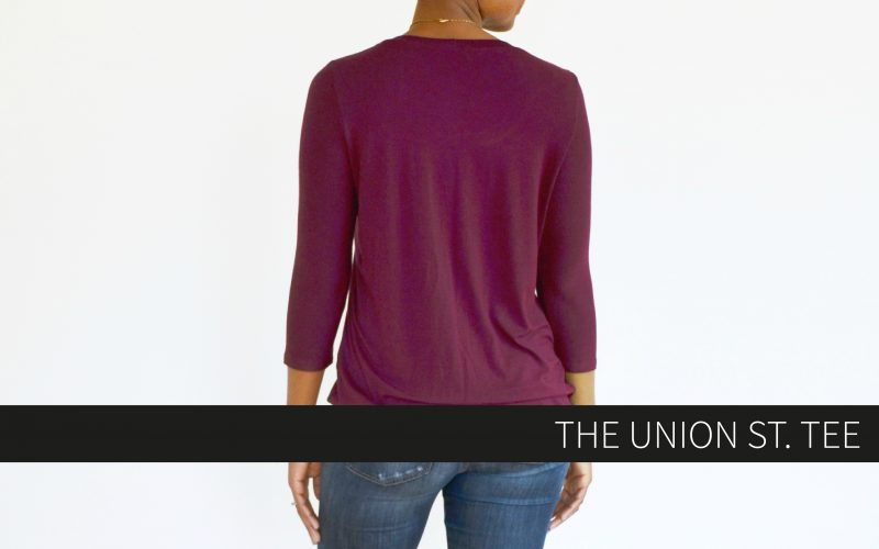 The Union St. Tee