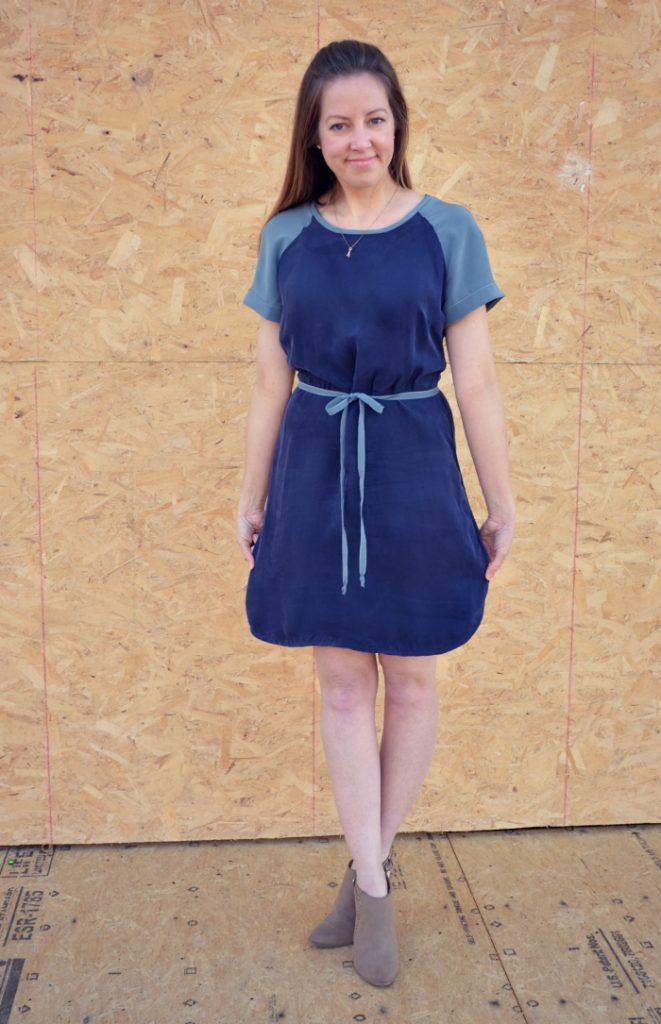 Coram Dress