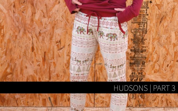 Hudsons | Part 3