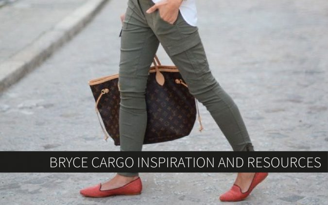 Bryce Cargo Inspiration and Resources