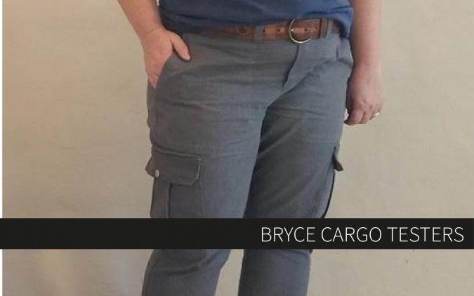 Bryce Cargo Testers