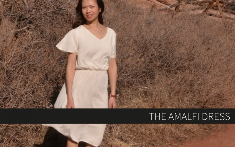 The Amalfi Dress