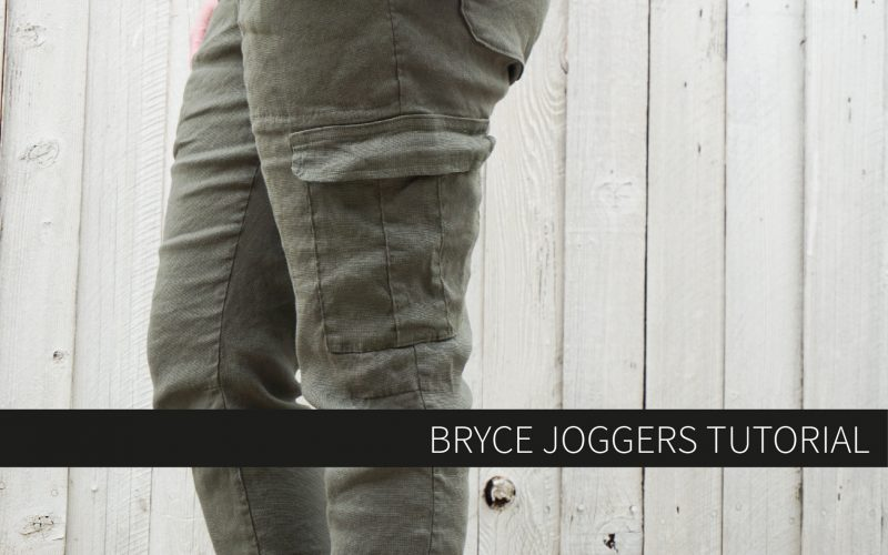 Bryce Joggers Tutorial