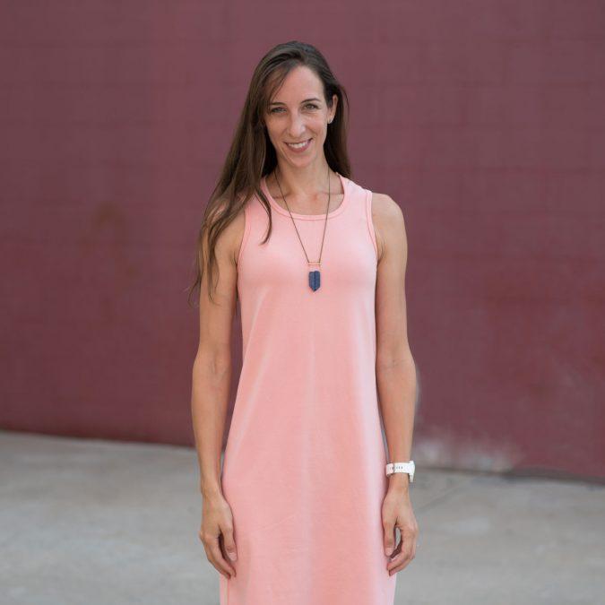 Durango Tank Dress