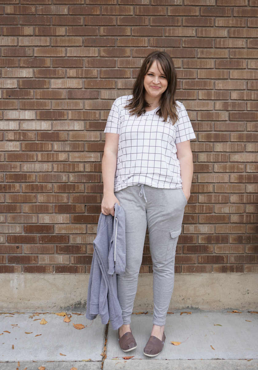 Hey June Womens Capsule Wardrobe
